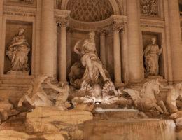 statues of Greek Gods